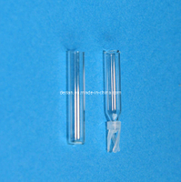 Inserts for Chromatography Autosampler Vials
